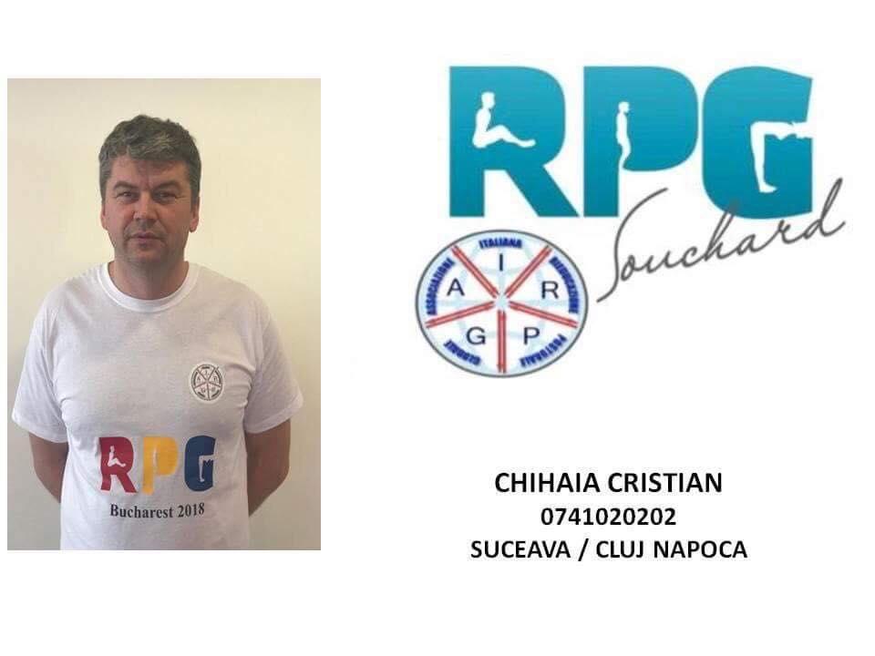 chihaia cristian