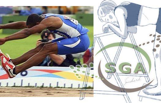 """GEENUNCHIUL SARITORULUI"" si Stretching-ul Global Activ SGA – SOUCHARD"