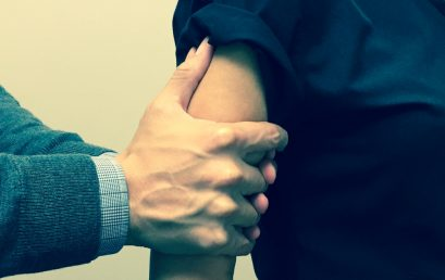 Arm Squeeze Test: a new clinical test to distinguish neck from shoulder pain
