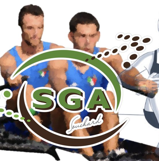 Canotajul si Stretchingul Global Activ SGA-Souchard