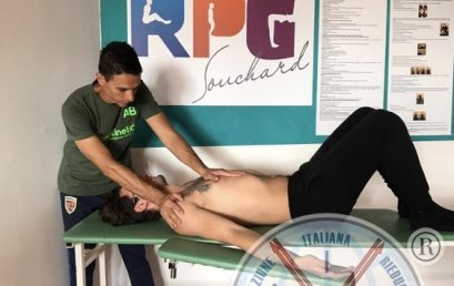Abordari individualizate pentru modificarile posturale la pacientii cu sindrom de impingement subacromial